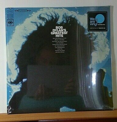 Bob Dylan's Greatest Hits 1970 / Vinyl / LP, Compilation, Reissue Columbia, US,