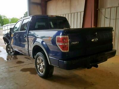 2009 Ford F150 Driver Left Roof Airbag Only Crew Cab Oem