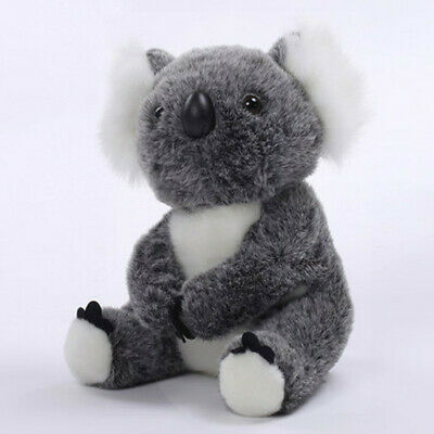 "8"" Koala Soft Plush Doll Lovely Stuffed Animal Baby Birthday Gift Present Pillow"