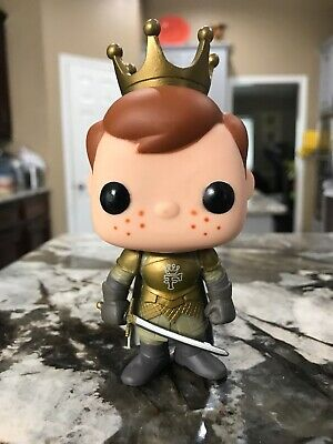 Funko Pop 1/96 Game Of Thrones Jaime Lannister Freddy Funko Fundays Sdcc 2013