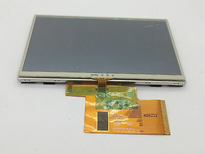 TomTom XXL 5'' LCD Screen and Touch Screen Digitizer Glass Replacement Part
