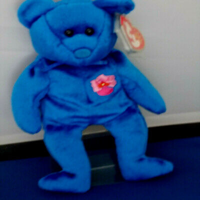 """SUNNY ***TY BEANIE BABY*** Style 04401 approx 8/"""""""