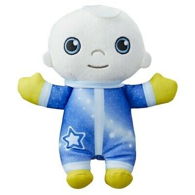 Brand New: Moon And Me - Plush Toy ( 18 Months + )  Moon Baby 20Cm