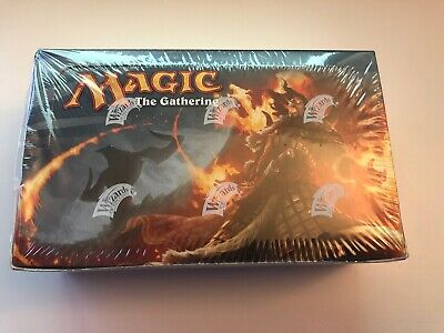 MTG Magic Gathering Fate Reforged Booster Box SEALED Booster Pack Box ENGLISH