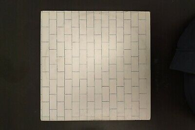 Pink Floyd The Wall 2 LP VINYL  BL 36184 1979 Columbia Gatefold with inserts