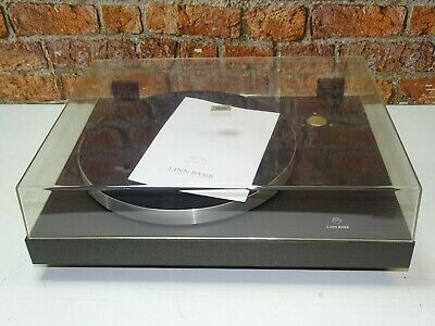BOXED! Linn Basik Vintage Hi Fi Separates Vinyl Turntable Record Player Deck