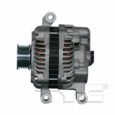 180 amp High Amp Alternator Ford Explorer Sport Trac V6 4.0L Vin E 2009-2010