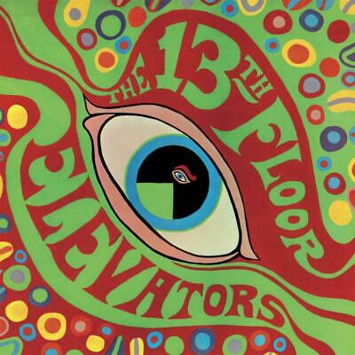 13th Floor Elevators - Psychedelic Sounds Of...  The NEW CD
