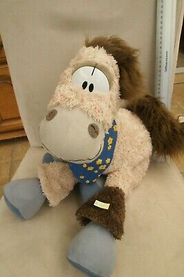 Peluche n°R111 : CHEVAL GALUPY * DIDDL