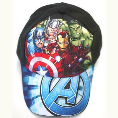 Brand new Kids Avengers Cap/Hat
