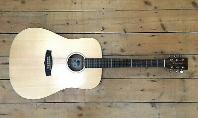 Tanglewood Winterleaf Tw8 Solid Top Dreadnaught Acoustic Guitar One Off