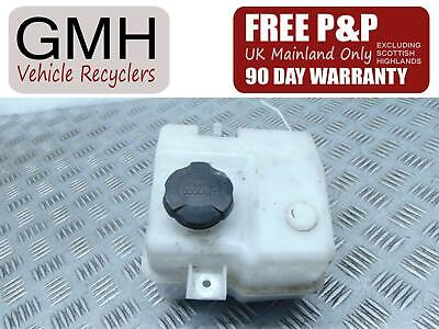 Hyundai I40 Mk1 1.7 Diesel Overflow Bottle Expansion Tank 2011-2019*