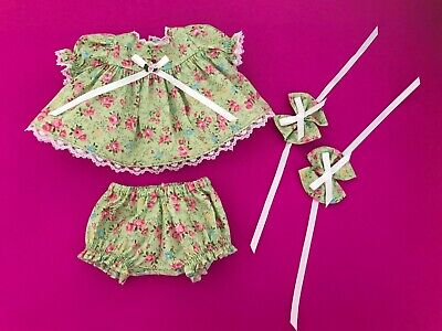 My Child Doll Ooak Outfit Usa Designer Brand New!!! No Doll,Below Cost!!!