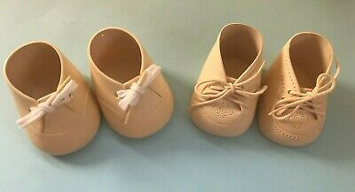 My Child Doll Oxfords And Cabbage Patch Shoes