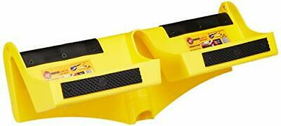 Roofers World 220539 RT-LM Mount - Ladder Stabilizer That Fits Inside Gutters