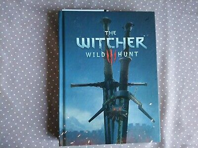 Guide The Witcher 3