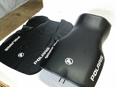 Remarkable Polaris Sportsman Atv Replacement Seat Cover 400 450 500 600 Alphanode Cool Chair Designs And Ideas Alphanodeonline