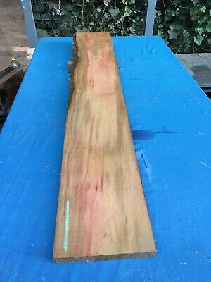 "Pinkheart(chakte Kok) / Exotic Hardwoods/ 1""Lumber/ Boards /Exotic Wood"