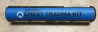 Sentinel Chest Trauma Kit (Combat Medical Systems) NEW!!