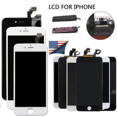 Screen Replacement For iPhone 6 6s 7 8 Plus LCD Display Touch Accembly Digitizer