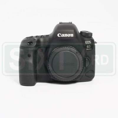 NEW CAN0N EOS 6D Mark II Digital SLR Camera Body Only Mark 2 Mk2