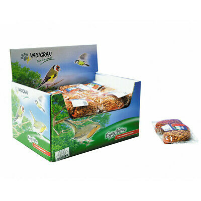 FILET D'ÉRACHIDES 3X150GR OISEAUX ENJOY NATURE - Vadigran VA-5249