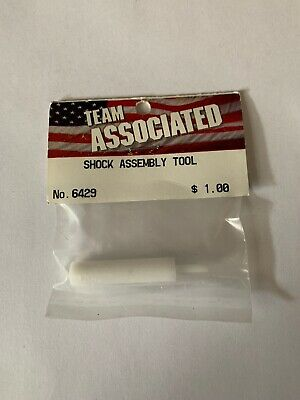 NEW Associated Shock Assembly Tool 6429 FREE US SHIP