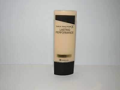 MAX FACTOR LASTING PERFORMANCE TOUCH- PROOF FOUNDATION 35ml- 30 PORCELAIN