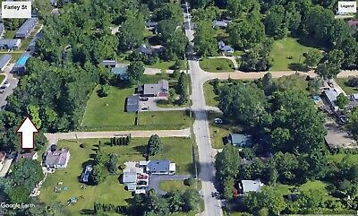 Burton Michigan Lot For Sale Owner Financing Low Down Going Fast Invest Now!