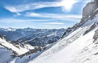 Catered Ski Chalet | France | 5* Rated | Holiday | 80% of Runs Above 2000m