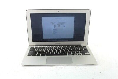 "Apple MacBook Air 2015 11.6"" - A1465 Core i5 4GB RAM 120GB SSD Mac OS Laptop"