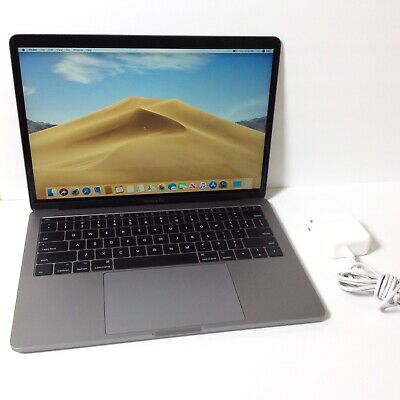 "Apple MacBook Pro 13"" 2017 - 128 GB SSD - 8 GB RAM - Core i5 - 2.3 GHz - PP2"