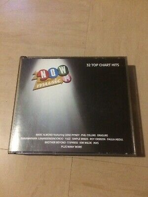 Now Thats What I Call Music 14 Fatbox Double CD