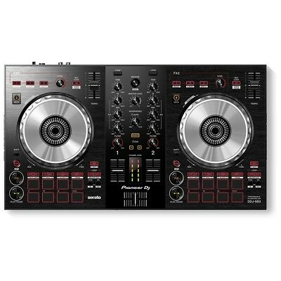 USED Pioneer DJ DDJ-SB3 Audio Interface Controller 2-Ch