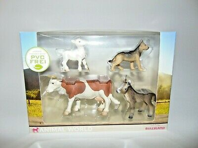 Panthère 16 cm ANIMAUX SAUVAGES Bullyland 63602