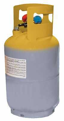 Mastercool 62010 30 lb. DOT-Approved Recovery Cylinder