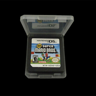 Super Mario Bros Game Card For Nintendo 3DS 2DS DSI DS XL Lite Nice Gifts US