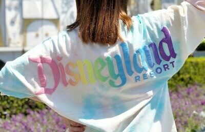 [WANTED] DisneyLand Cotton Candy Spirit Jersey in XS or S