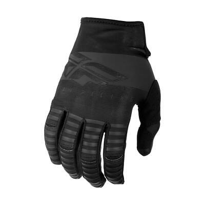 Fly Racing Handschuhe Kinetic Shield Schwarz