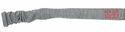 """Allen Company Ruger 10/22 Silicone Treated Knit Gun Soc Gray 40"""" New Pack 3"""