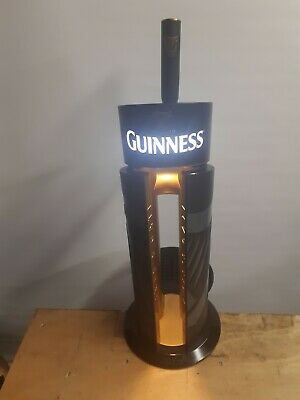 Guinness Irish beer pump/font and tap