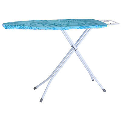 Ironing board 120 x 38 cm + ironing board cover