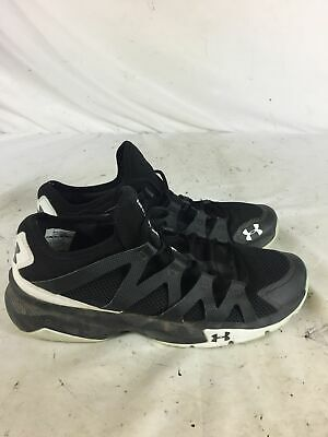 Under Armour Charged 12.0 Size Basketball Shoes