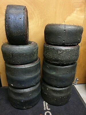 MOJO D2 TYRES (((( 2 sets )))