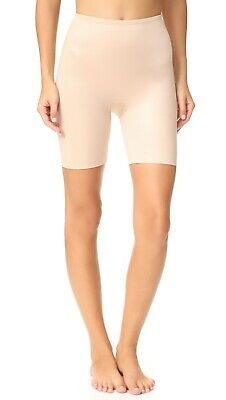 SPANX Mid-Thigh Short Natural Glam size M STYLE:10131R