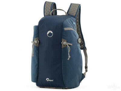 Lowepro Genuine (Blue) Flipside Sport 15L AW DSLR Photo Camera Bag Backpack