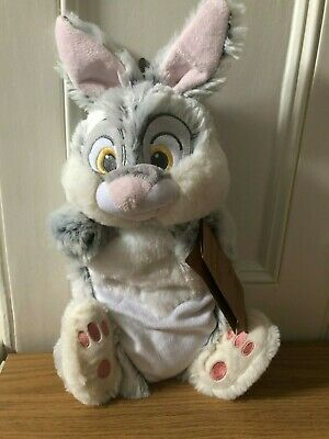 Disney Bambi Thumper 1 Litre Hot Water Bottle with Cover