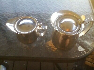 Stainless Steel pouring jugs