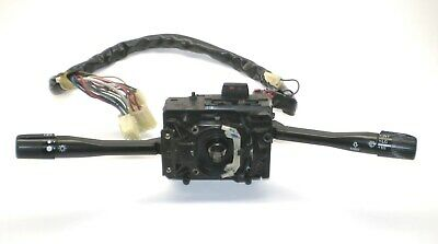 Car & Truck Turn Signals 98 99 00 Accord Combination Combo Wiper Headlight Switch Used OEM Assy Auto Parts & Accessories
