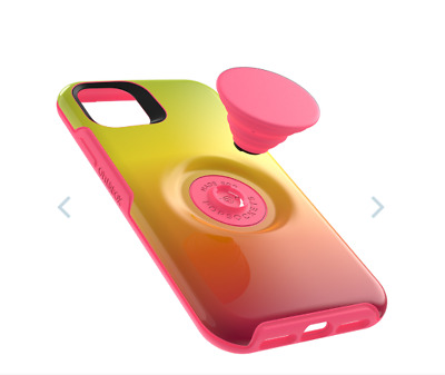 Otter + Pop Symmetry Series Case for Apple iPhone 11 Pro - Island Ombre 62573
